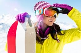 Zwardoń Atrakcja Wypożyczalnia snowboardowa Zwardoń-Ski