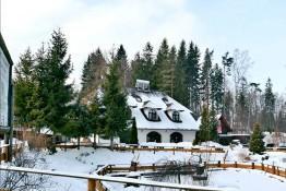 Wisła Atrakcja Wyciąg narciarski Zajazd Głębce