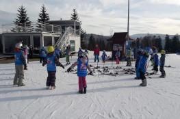 Wisła Atrakcja Szkoła narciarska Skolnity