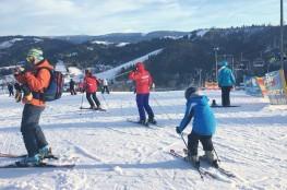 Wisła Atrakcja Szkoła narciarska JarSki