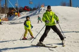 """Wisła Atrakcja Szkoła narciarska Xtraining """"Świat Przygody"""""""