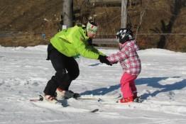 """Wisła Atrakcja Przedszkole narciarskie Xtraining """"Świat Przygody"""""""