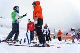 Szczyrk Atrakcja Szkoła narciarska Szkoła Narciarska i Snowboardowa BSA