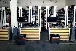 Szczyrk Atrakcja Wypożyczalnia narciarska Wypożyczalnia sprzętu narciarsko-snowboardowego BSA