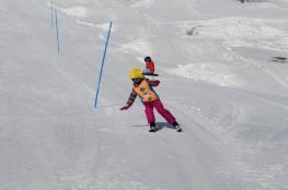 Tylicz Atrakcja Przedszkole narciarskie Dimbo
