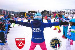 Wisła Atrakcja Szkoła snowboardowa Szkoła snowboardowa 2Deski.pl