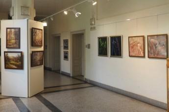 Szczyrk Atrakcja Galeria Bator Art Gallery