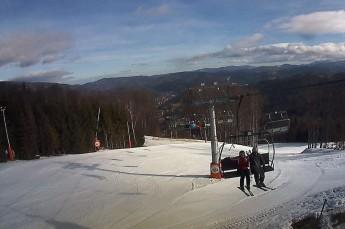 Wisła Atrakcja Stacja narciarska Soszów