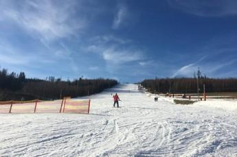 Wisła Atrakcja Stacja narciarska Siglany