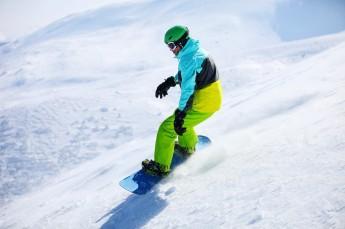 Wisła Atrakcja Stacja narciarska Beskid