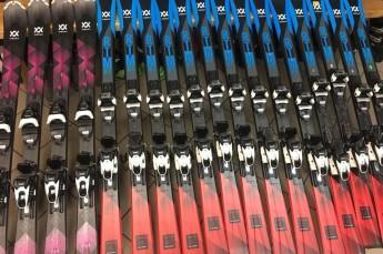 Wisła Atrakcja Wypożyczalnia narciarska Sportrent