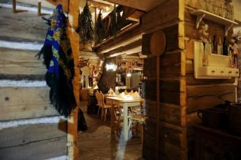 Szczyrk Restauracja Restauracja międzynarodowa polska Zapiecek