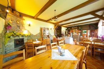 Wisła Restauracja Restauracja polska regionalna U Fojta