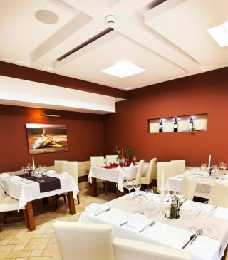 Wisła Restauracja Restauracja polska regionalna zdrowe jedzenie Na Wzgórzu