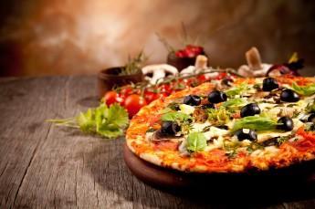 Ustroń Restauracja Pizzeria polska włoska Capri 2