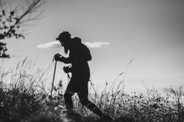 Ustroń Wydarzenie Bieg Piekło Czantorii 2019