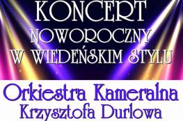 Ustroń Wydarzenie Koncert Koncert Noworoczny w wiedeńskim stylu