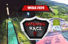 Wisła Wydarzenie Bieg Barbarian Race