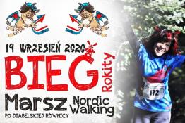 Ustroń Wydarzenie Bieg Bieg Rokity i Marsz Nordic Walking