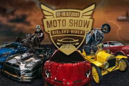 Bielsko-Biała Wydarzenie Targi Moto Show